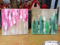 Pin by Katia Home Deco on abstract art | Pinterest