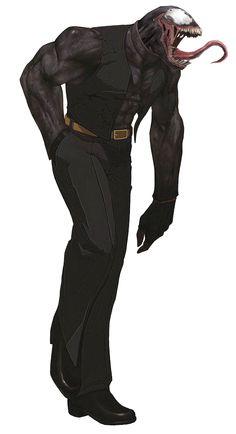 Venom Ryuji Yamazaki