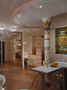 Egyptian Style Modern Room Decorating Ideas Luxury Homes Interior Luxury Home Decor Egyptian