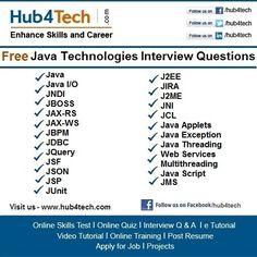 Good All Interview Questions   Http://www.hub4tech.com/interview
