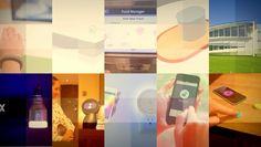 #CasaFuturista: 11 novas tecnologias nas casas ↪ Por @jpcppinheiro. Dispositivos de uma casa estão cada vez mais conectados, para facilitar nossa vida. Conheça 11 dessas criações, que veremos muito em breve! http://www.curiosocia.com/2015/04/casafuturista-11-novas-tecnologias-nas.html