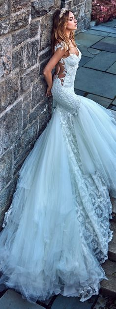 56 best Wedding Gowns: 2000-2018 images on Pinterest | Homecoming ...