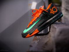 "Nike KD 6 ""Texas"" ( More Images ) 