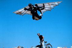 Alan parker : birdy