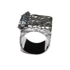 The online boutique of creative jewellery G.Kabirski | 100815 K