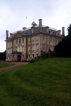 "4ccidentallyonpurpose: ""Kingston Lacy, Dorset, United Kingdom July 2014 """