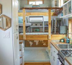 Basement Bedroom - Homestead by Raw Design Creative