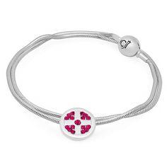 New Life Pink Appreciation Necklace