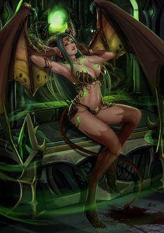 Warcraft | Art