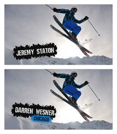 Extreme Sports Lower Thirds - After Effects Templates - http://lowerthirdtemplates.com/extreme-sports-lower-thirds.html