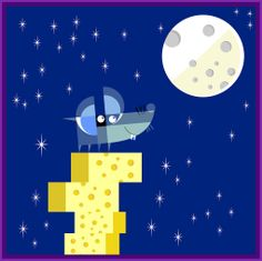 moon made of cheese - Google Search