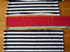 Dámské úpletové šaty s pružným pasem a kapsami | Beach Mat, Outdoor Blanket, Flag, Bags Sewing, Sewing Patterns, Science, Flags