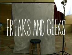 Why Freaks and Geeks is the best cancelled television series ever