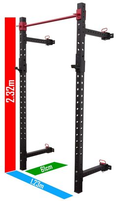 Designing a Home Gym in Your Basement Home Made Gym, Diy Home Gym, Gym Room At Home, Best Home Gym, Crossfit Garage Gym, Home Gym Garage, Basement Gym, Gym Rack, Diy Gym Equipment