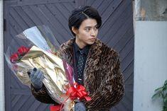 山崎賢人/「トドメの接吻」第3話より(C)日本テレビ