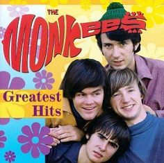 Monkees - The Monkees - Greatest Hits - Amazon.com Music
