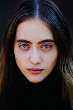 Lia Pavlova | New York City via Le 21ème