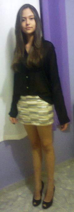A Little Party Never Killed Nobody (8 *-*