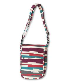 Kavu Kicker Shoulder Bag 5