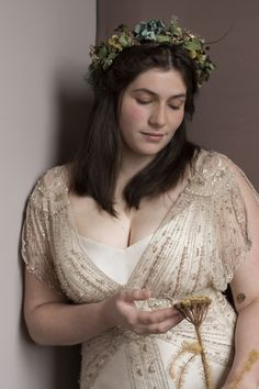 Beautiful Gowns For Real, Curvy Brides