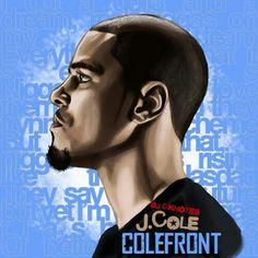 Cole Front