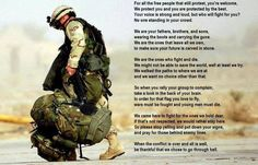 God Bless our Troops.