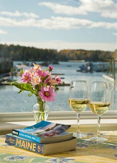 Harbour Cottage Inn Bed and Breakfast in Southwest Harbor, Maine