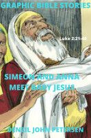 Simeon and Anna., an ebook by Denzil Petersen at Smashwords Missionary Church, Bible Stories, Thank God, Anna, Books, Thank You God, Libros, Thank God Quotes, Book