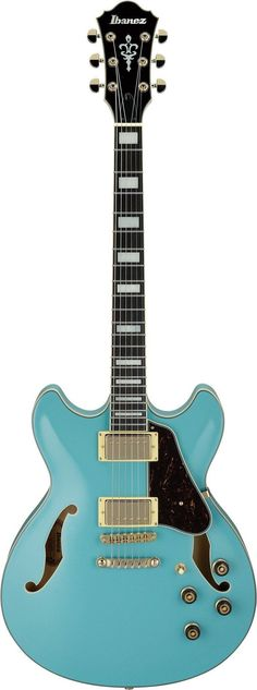 Ibanez AS73G Artcore Semi-Hollow Electric Guitar #ibanezguitars