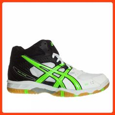 timeless design 122d6 594c3 Asics Gel Task Mt B303n 170 Herren Volleyball Schuhe 10,5 ( Partner Link