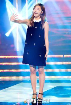 Jong Eunji (A-Pink)