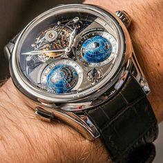 Mont Blanc Collection Villeret Tourbillon Cylindrique Geosphères Vasco da Gama Price $302500 USD #watch6ix #montblanc #swissmade #swisswatches #luxurytimepieces #watches #luminescent #swisswatch #luxurywatches #chronometer #automaticwatch #mechanicalwatch #tachymeter #watchporn #tourbillon #chronograph #gems #ruby #diamonds #instawatch #watchmania #moonphase by watch6ix