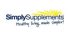 Simply Supplements - Opiniones y Descuentos Exclusivos! - http://www.alertasobre.es/simply-supplements/