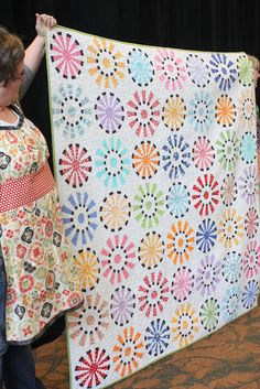 Diary of a Quilter - a quilt blog: New blocks, new books, and summer