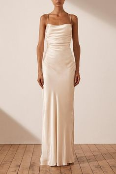 Designed in Australia, Shona Joy's Bridesmaid range explores simplicity and elegance with timeless silhouettes. Explore our full range of The Wedding Edit. Introducing our first ever Bridal Collection - the perfect answer to bridal for the modern muse Deb Dresses, Black Prom Dresses, Long Bridesmaid Dresses, Satin Dresses, Formal Dresses, Cream Dresses, Sheath Wedding Dresses, White Silk Dress, Lace Dress
