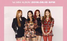 Resultado de imagem para blackpink 2018 Kpop Girls, Fire