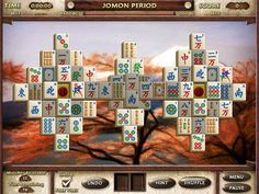 Mahjong Escape. Great brain working games!