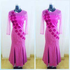 ❣ ❤ Shweshwe Dresses Ideas ❤ ❣ ⋆ fashiong4 Shweshwe Dresses, African Design, Matching Shirts, African Fashion Dresses, Traditional Dresses, Pretty In Pink, Fabric Design, Short Sleeve Dresses, Design Inspiration