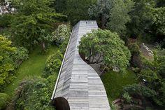 Tree House, London, 2013 / 6a Architects