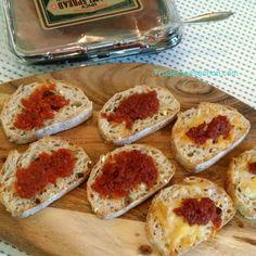 Trader Giotto's/Joe's Nduja Spreadable Spicy Salami 6oz/170g  $3.49 トレーダージョーズ ンドゥイヤ スパイシーサラミ