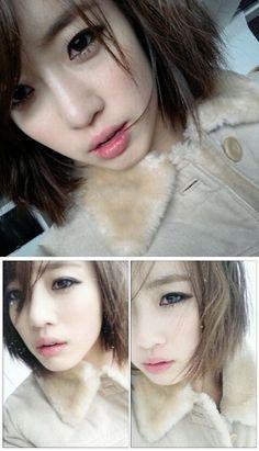T-ara's Eunjung reveals her drama dilemma #allkpop #kpop #TARA
