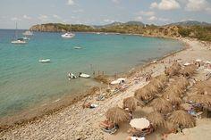 Cala Tarida, Ibiza