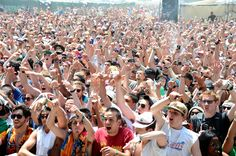 Firefly Announces Full 2015 Lineup