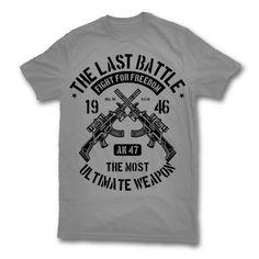 fe8ae1c31279ba The Last Battle Shirt design