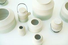 Young-Mi Kim Ceramics