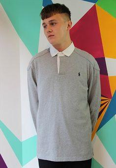 9ee6308faa Best Vintage Ralph Lauren Shirt Products on Wanelo