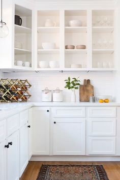 5 Simple Steps to a Party Ready Pantry | Rue