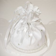 Bridal Money Bag Dollar Dance Wedding By Mercuriusua