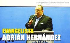Evangelista Adrián Hernández (Día 1), Iglesia Hispana Cristiana en Brisbane Australia, Spanish Church in Brisbane Australia