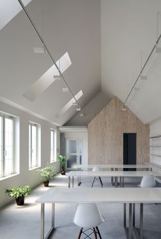 Architects Office Interior With Kawanishi Fam Tt Architects Interior Architectureinterior Workoffice 201 Best Offices Images On Pinterest In 2018 Architecture Bureaus